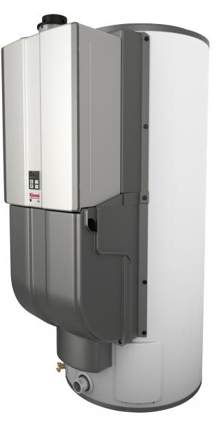 Demand Duo 1 Selling Tankless Water Heater In Us